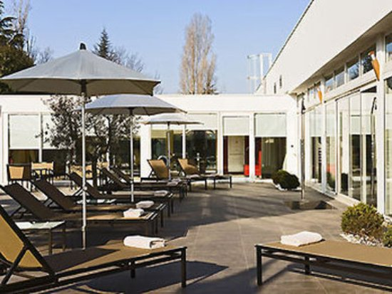 Blagnac, Francja: Recreational facilities