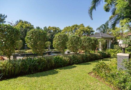 Empangeni, Republika Południowej Afryki: Garden View
