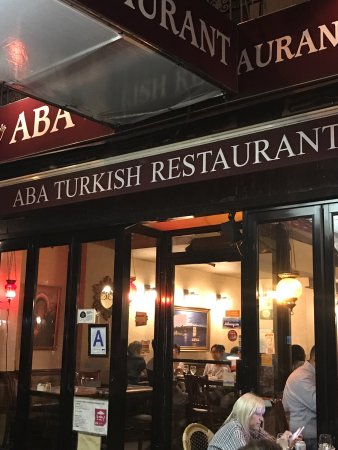 Aba Turkish Restaurant Photo0 Jpg