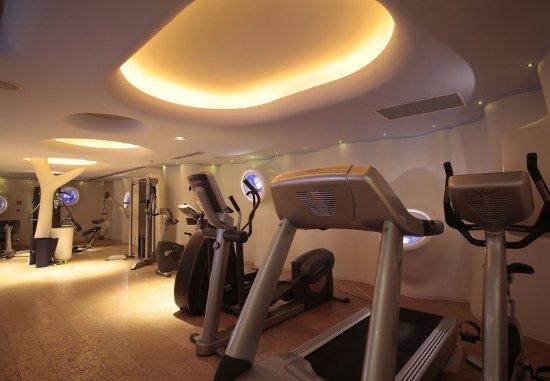 Boscolo Exedra Nice, Autograph Collection: Fitness Center