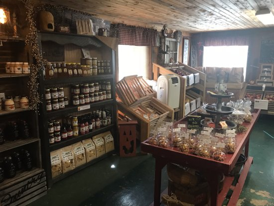 Fruitful Orchard and Cider Mill | Gladwin, Michigan
