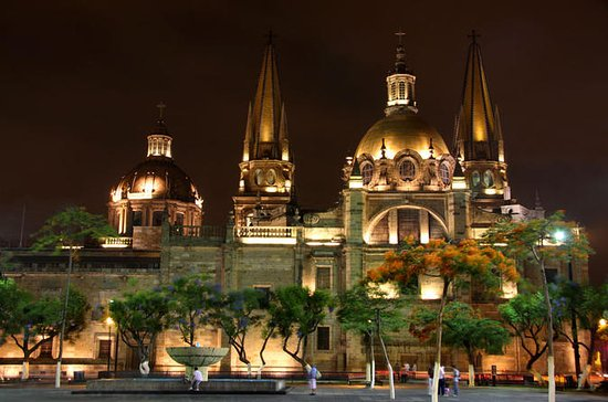 Guadalajara di 2 giorni, Tequila e