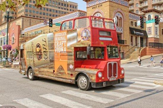 Kansas City Hop on-Hop off passe do...