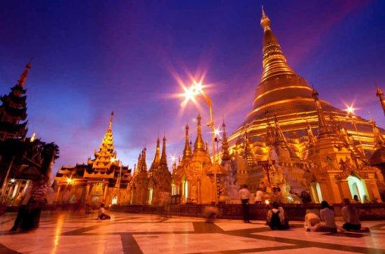 Best Of Yangon and Bagan 4-Day Trip