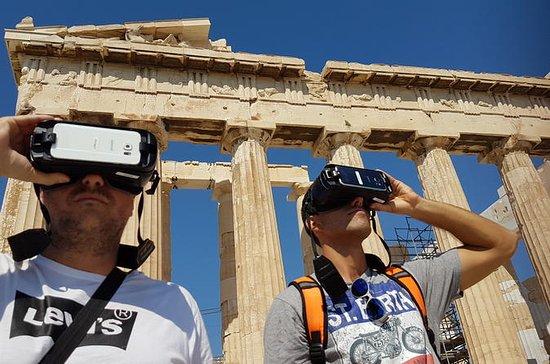 Acropolis Walking Tour and Virtual ...