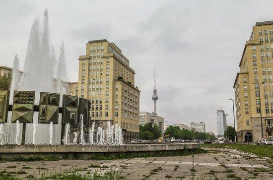 Berlín soviético - Resucitado de las...