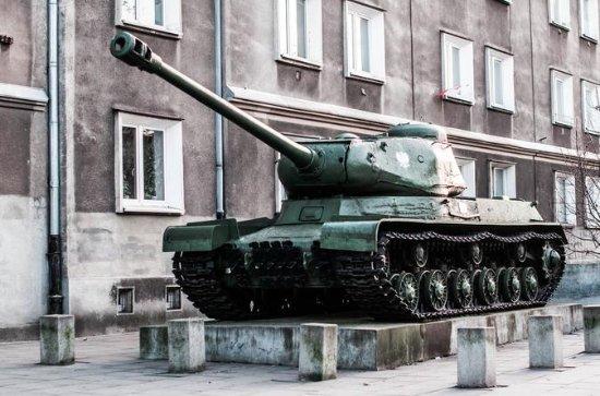 Viaje comunista de Cracovia - Nowa...