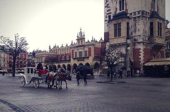 Altstadt von Krakau Private Tour