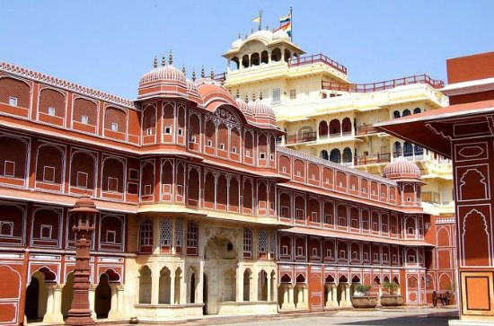 3 Days Private Guided Tour Of Jaipur...
