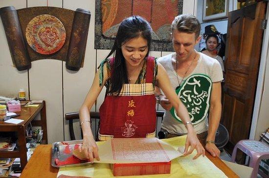 Taiwans religiøse kulturtur