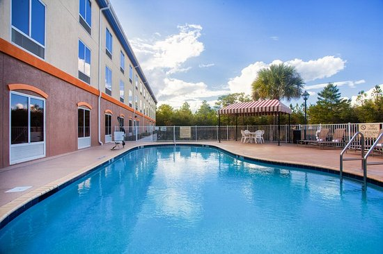 Lecanto, FL: Swimming Pool