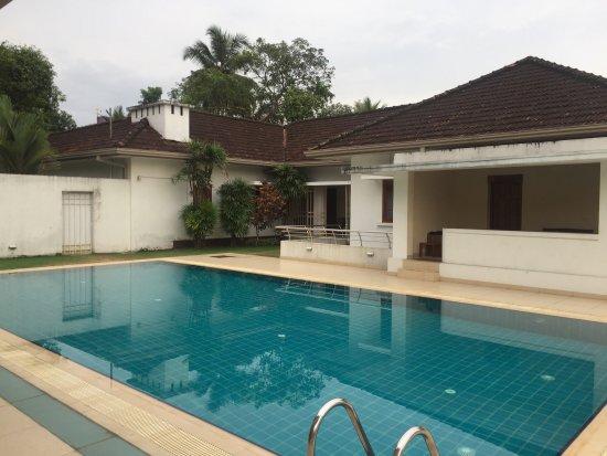 Serene Villa Ratnapura: photo0.jpg