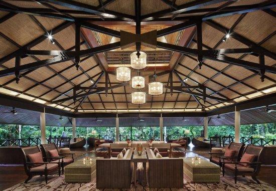 Gunung Mulu National Park, Malaysia: Greatroom