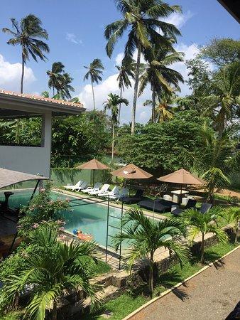 Handagedara Resort: photo0.jpg