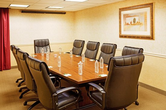 Morgantown, Pensilvania: Boardroom