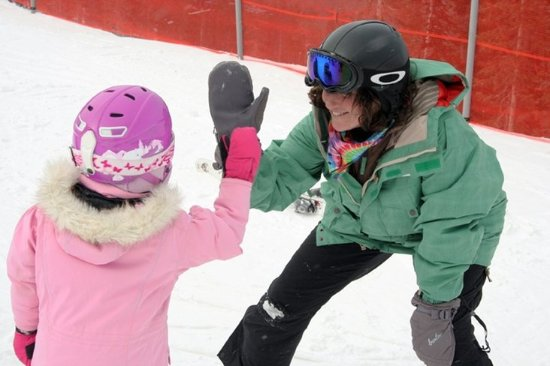 Lakewood, CO: Let us be a part of your Family Ski Vacation