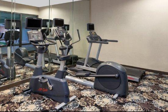 Brookville, Огайо: Fitness Center