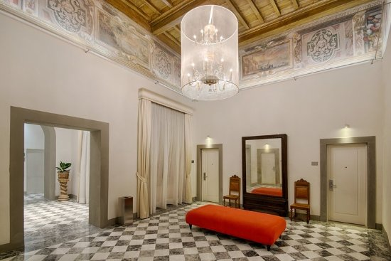 Nh collection firenze porta rossa updated 2018 prices - Porta rossa hotel florence ...