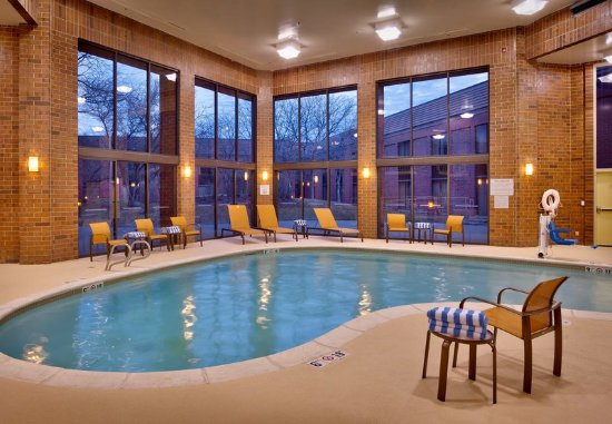 Courtyard ogden updated 2017 prices hotel reviews for Indoor pools in utah