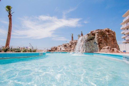 Hot Tub Hilton Garden Inn Fort Walton Beach 39 Tripadvisor
