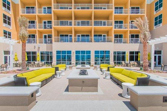 Indoor Pool Obr Zek Za Zen Hilton Garden Inn Fort Walton Beach Fort Walton Beach Tripadvisor