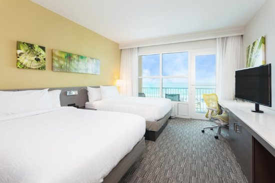 Hilton Garden Inn Fort Walton Beach Updated 2017 Hotel Reviews Price Comparison Fl