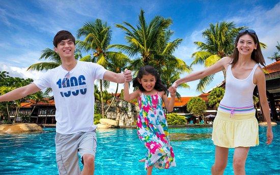 Pulai Springs Resort