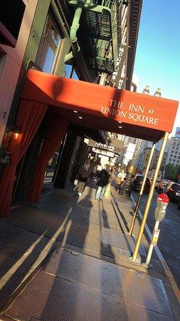 The Inn at Union Square - A Greystone Hotel: photo0.jpg