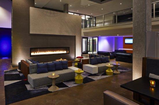 Redmond, WA: Re:mix Lounge