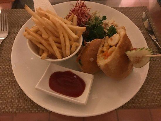 The Pepper Tree Restaurant: photo3.jpg