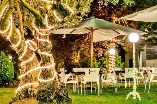 Hotel Horus Salamanca: 626379 Restaurant