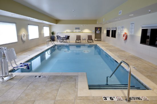 Tahlequah, OK: Swimming Pool