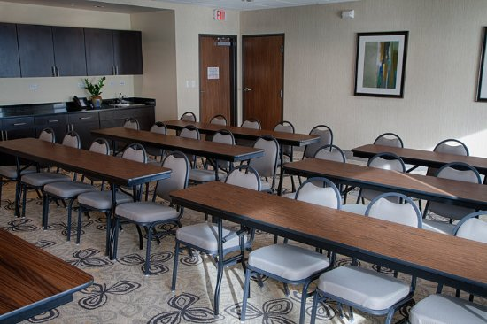 Tahlequah, OK: Meeting Room