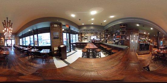 Photo of American Restaurant Bocado Cafe at 1293 Lexington Ave, New York, NY 10128, United States