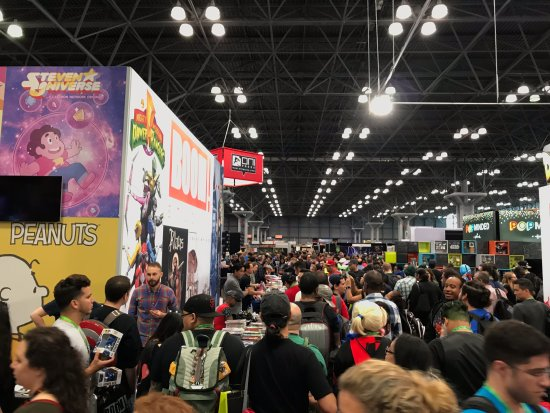 Comic Con 2019 New York New York Comic Con (New York City)   2019 All You Need to Know