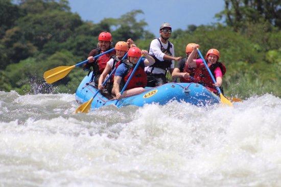 Puerto Viejo de Sarapiqui, Costa Rica: Río Sarapiquí, Chilamate, Heredia, Costa Rica