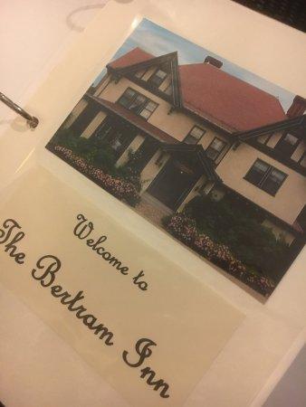 The Bertram Inn: photo0.jpg