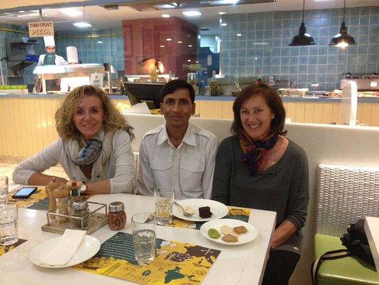 SRS Travels India