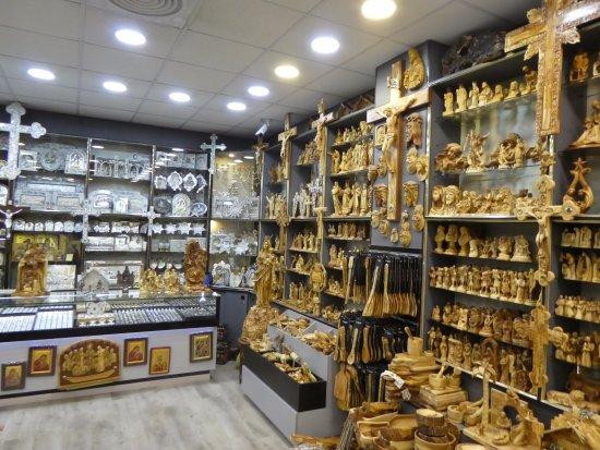 Johnny's Souvenir Shop