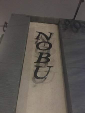 Nobu West Hollywood : photo0.jpg