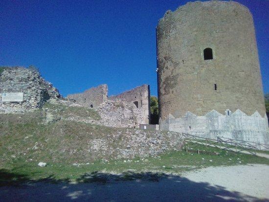 Casertavecchia, Italia: Esterno 3