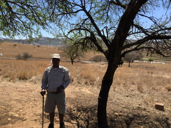 Rorke's Drift, South Africa: The story of the battle at Isandlwana