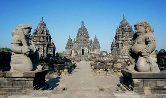 Hotels Near Prambanan Temple - Book The Closest Hotels