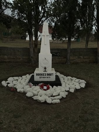 Rorke's Drift Photo