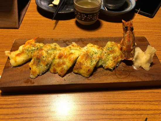 Jie Sushi Restaurant: photo1.jpg
