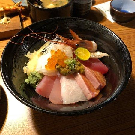 Jie Sushi Restaurant: photo2.jpg