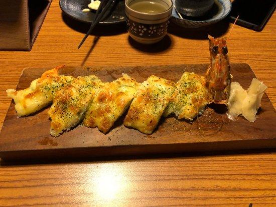 Jie Sushi Restaurant: photo3.jpg