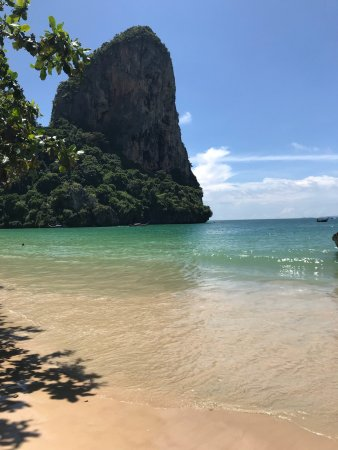 Railay Bay Resort & Spa: photo0.jpg