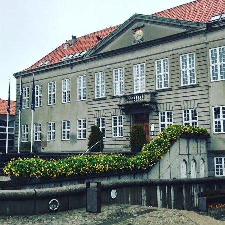Struer, الدنمارك: Struer Raadhus