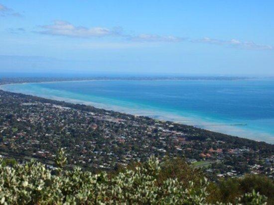 Arthurs Seat, ออสเตรเลีย: Seawinds Gardens